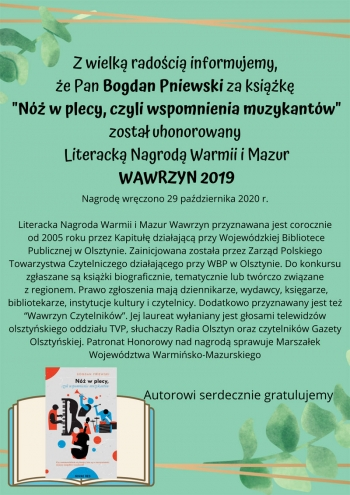literacka_nagroda_2019_bogdan_pniewski
