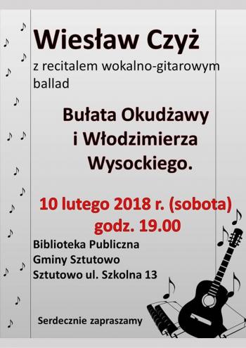 recital_wieslawa_czyza_sztutowo