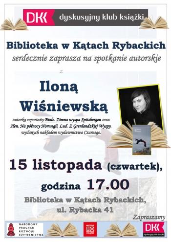 spotkanie_autorskie_ilona_wisniewska